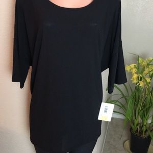 Noir Irma 3XL beautiful!  fits up to size 5XL